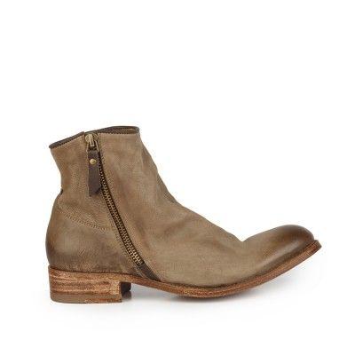 Ndc Fait Par Des Chaussures Derby Main Classique - Marron 8dpGaOJ5t