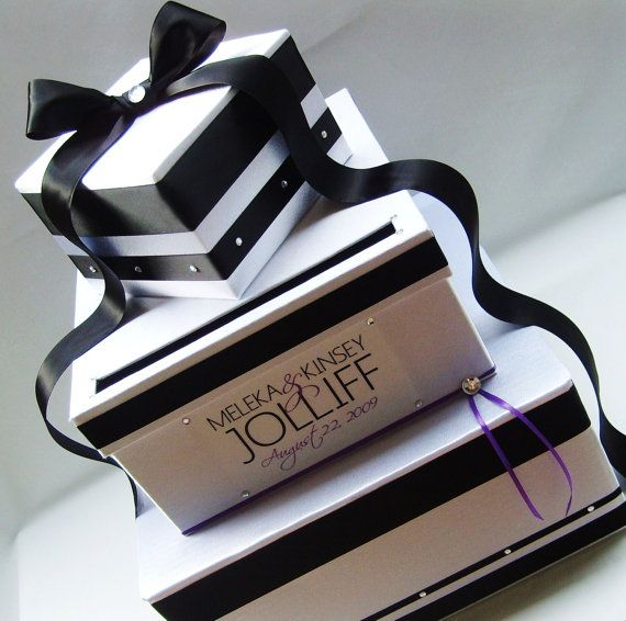260 best wedding card box images on pinterest wedding for Awesome money box