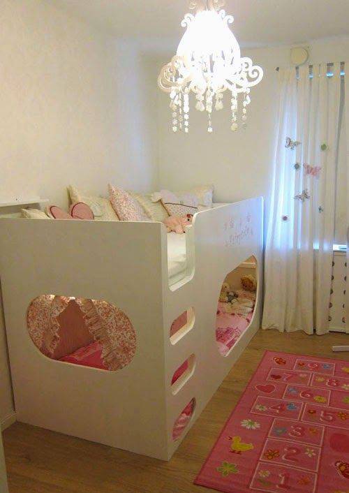 mommo design: #IKEA HACKS - Kura bed: mommo design: #IKEA HACKS - Kura bed