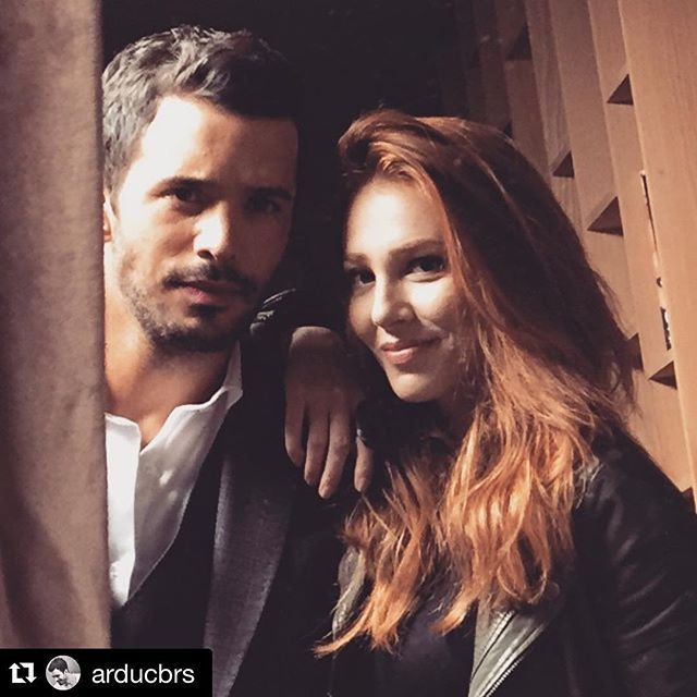 Instagram photo by @elcinsangu via ink361.com