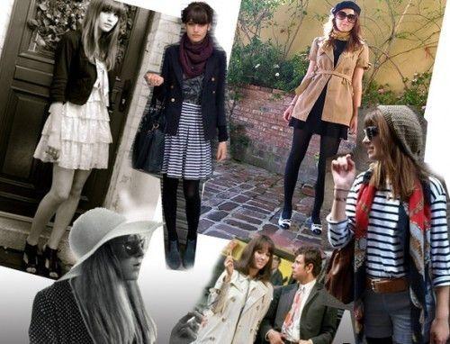 Гардероб во французском стиле – как создать его. Как одеваться по-французски, какие вещи являются базовыми. Все секреты парижских модниц.