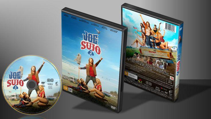 Joe Sujo 2 - ➨ Vitrine - Galeria De Capas - MundoNet   Capas & Labels Customizados