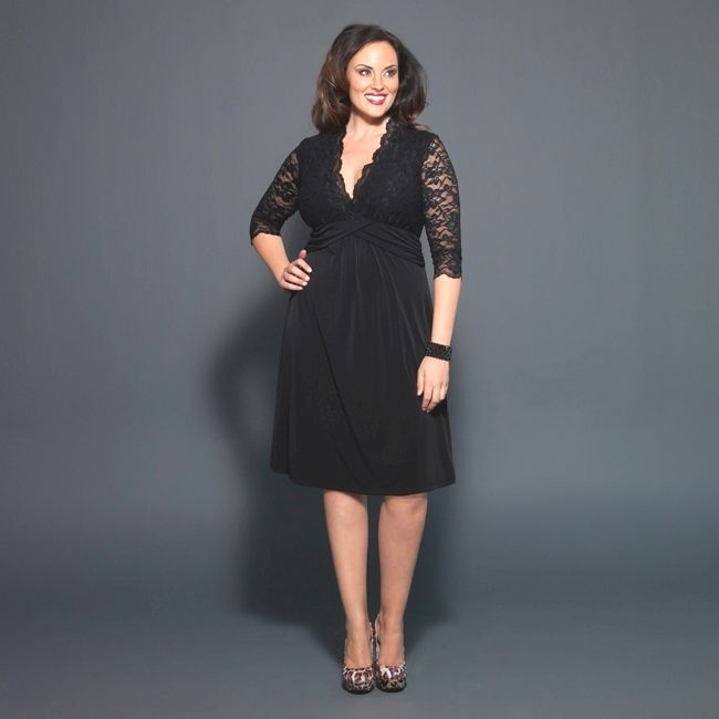 Plus size dresses ship to canada