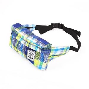 Cub Traveler Waist Bag Seamless, design for you traveler combining the proportion of life and proportion of adventurous in our mind, like Yin and Yang roll up together into one spirit of Traveling, fill your mind for get up and go to explore your urban neighbourhood around and find another new vantage point you never realize before, IDR: 200,000, #bags #bag #waistbags #waistbag #modernoutdoorsman #urbantraveling #urban #traveling #traveler #seamless #products #apparel #outdoor #seamless