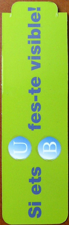 2008 Punt magnètic (B) - Dipòsit Digital