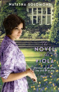 The Novel in the Viola - Natasha SolomonsBit Force, Booksto Check, The Novels In The Viola, Worth Reading, Book 2013, Book Worth, Natasha Solomon, Book 2014, Book Recommendations