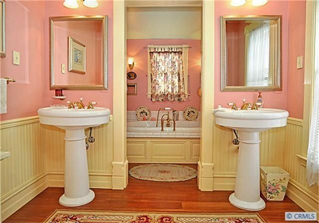62 Best Vintage Bathroom Ideas Images On Pinterest