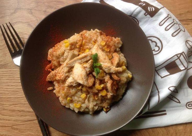 #cookpadgreece #ριζότο