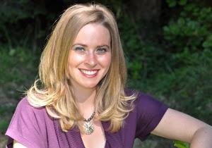 Author Nikki Jefford