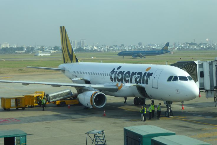 В Азии создается альянс бюджетных авиакомпаний