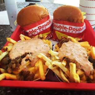 """By now you've probably heard about a """"secret menu"""" at certain fast food chains. 