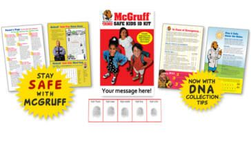 FREE McGruff Safe Kids ID Kit on http://www.canadafreebies.ca/