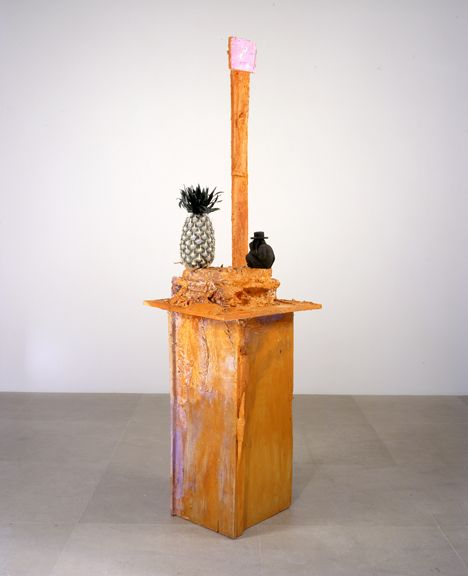 Rachel Harrison, 'Jungle Fever', 2008