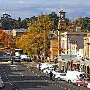 Beechworth, Victoria