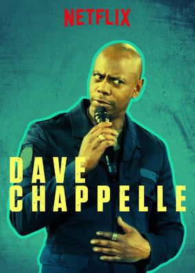 Dave Chappelle (2017) - Comedy icon Dave Chappelle makes his triumphant return to the screen with a pair of blistering, fresh stand-up specials.