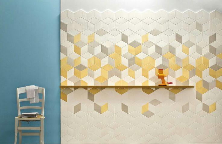 Surface tiles