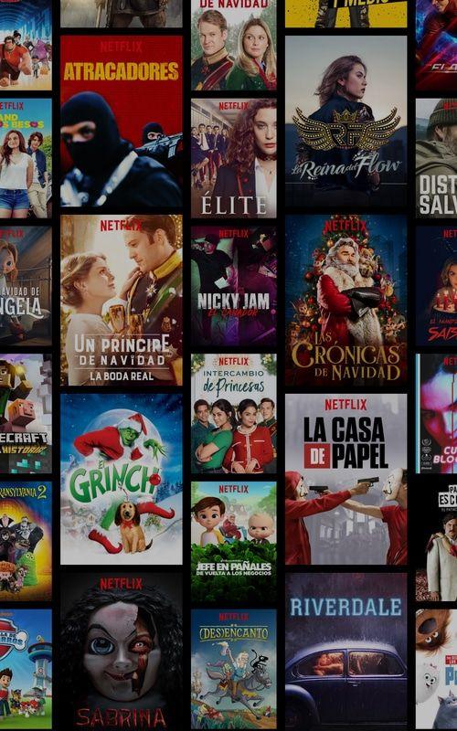 Netflix Kolumbien