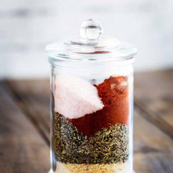 This Creole Seasoning is a wonderful blend of spices that could only come from New Orleans!! Perfect for adding flavour to so many dishes!