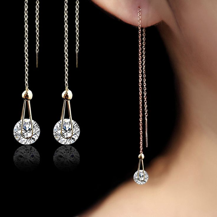 Long-crystal-Earrings-for-women-Rose-Gold-Plated-Stud-Earrings-female-Jewelry-fashion-CZ-Diamond-brincos/1826980326.html * Smotrite etot zamechatel'nyy produkt.