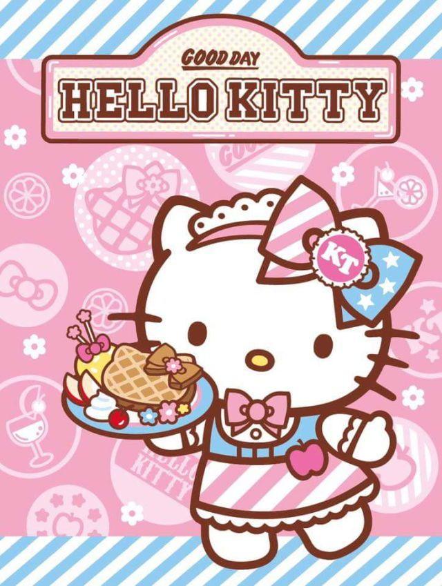 16 best Hello Kitty images on Pinterest | Hello kitty, Hello kitty ...