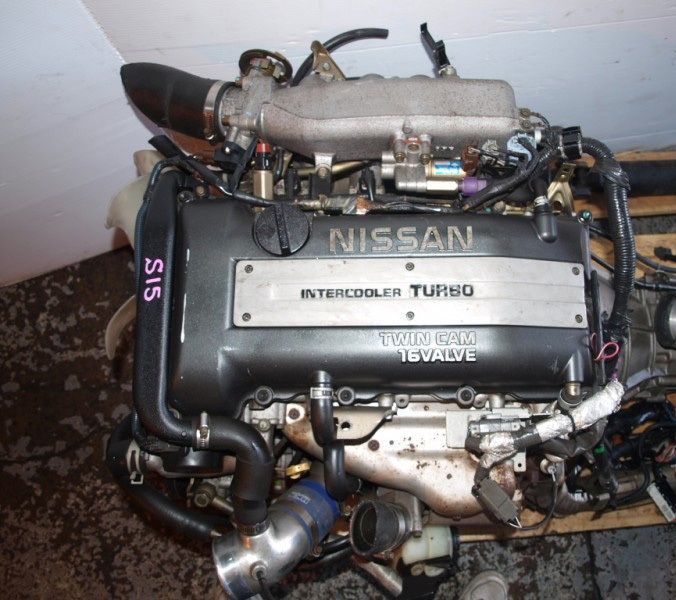 Sr20det Jdm Engine: 17 Best Images About JDM Engines On Pinterest