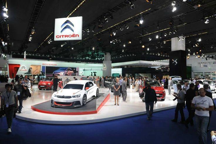 IAA 2013 Frakfurt - Międzynarodowe Targi Pojazdów Użytkowych