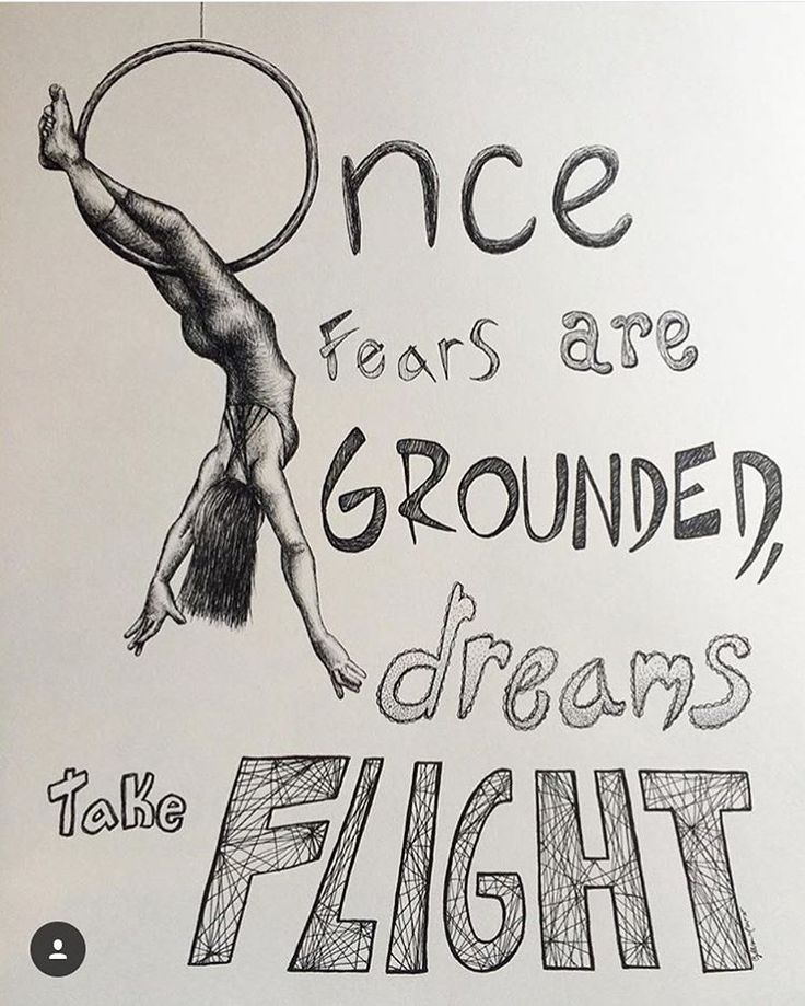 MOTIVATION MONDAY with a @art_by_gillian piece commissioned for @sueking19. Have a motivational aerial post to share? HASHTAG #AerialNation. #Aerialist #Circus #Cirque #CircusEveryDay #Motivation #MotivationMonday #Art #AerialArt