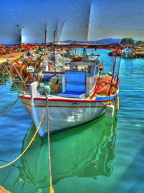 Photo taken in Chios Greece