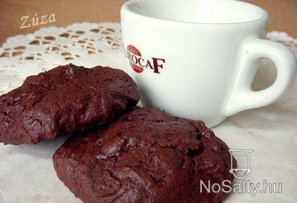 Brownie keksz