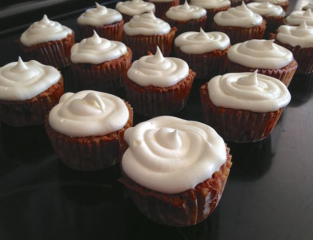 carrot cake......the only thing i find thats not PALEO is the powdered sugar in the icing.......will work on a PALEO frosting !
