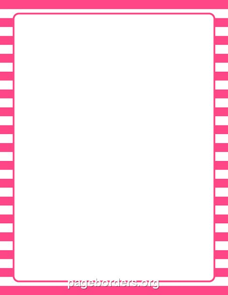 758 best Page Borders and Border Clip Art images on Pinterest - free border for word