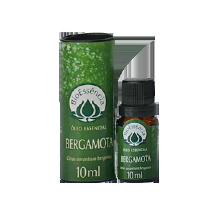 Óleo Essencial de Bergamota BioEssência - 10ml