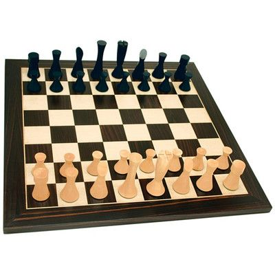 17 Best Images About Chess Sets On Pinterest Mid Century