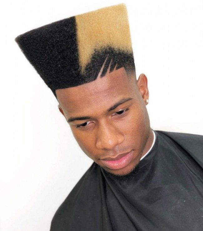 Pin On Afro Hairstyle Men