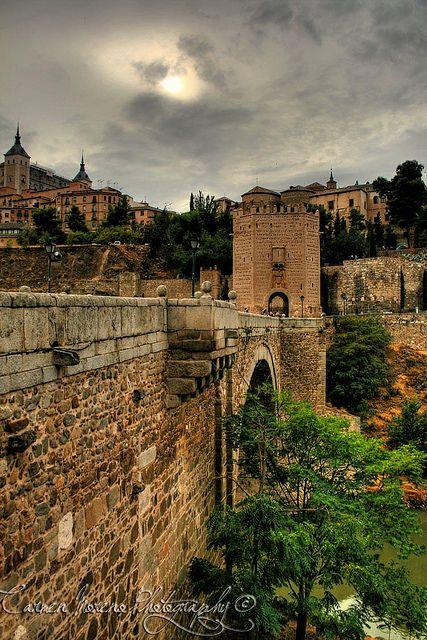 Toledo, Spain, Carmen Moreno Photography