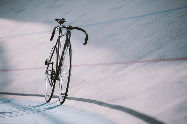 Victoire Cycles | Ruben's One-Off Track Bike - PEDAL Consumption