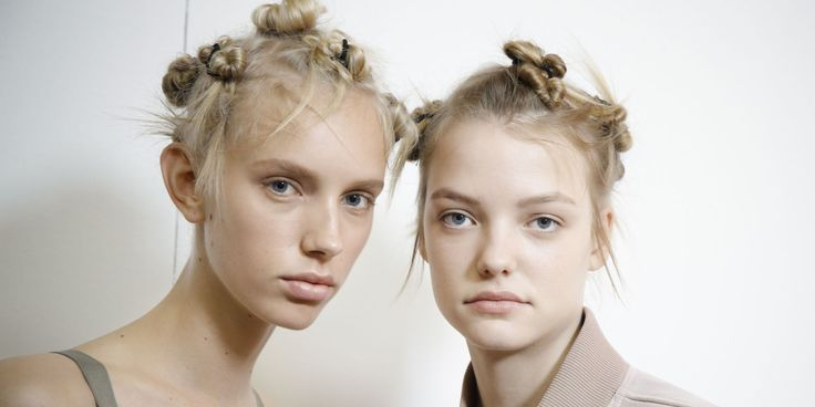 Acne Makes You Look Younger For Longer, According to Science  - ELLEUK.com