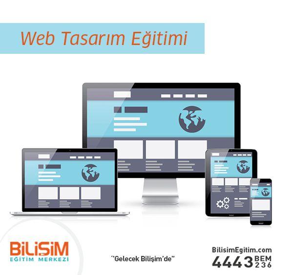 Web Tasarım Eğitimi süresince öğretilen kapsamlı bilgiler sayesinde, programlar ve yazılımlar arasındaki entegrasyonda sağlanmaktadır. Web Tasarım eğitimi, en güncel web tasarım programlarına hakim olunmasına olanak sağlayarak, rakiplere göre avantaj sunmaktadır.