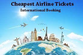 Cheap air tickets booking, cheap air tickets international, cheap air tickets international flights, cheap air tickets offers, cheap air tickets to India, find cheap air tickets, how to book cheap air tickets...