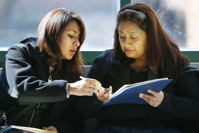 El servicio de inmigración propone nuevos cambios a la Ley del Castigo - Univision Noticias