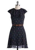 Breezy to Please Dress | Mod Retro Vintage Dresses | ModCloth.com