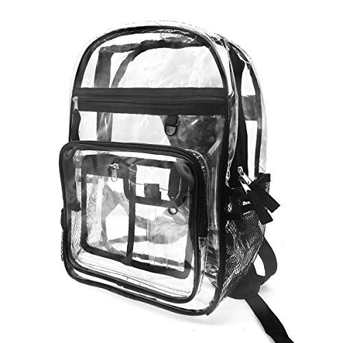 ef350bb9fa61 The perfect Enkrio Waterproof Bag Clear Backpack Heavy Duty Smooth ...
