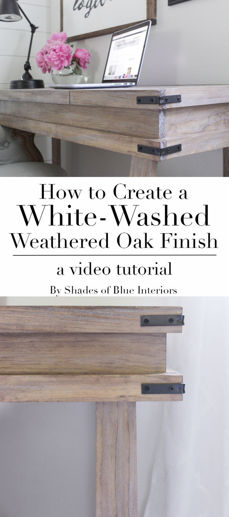 how to finish furniture after painting