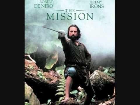 "Ennio Morricone "" The Mission """