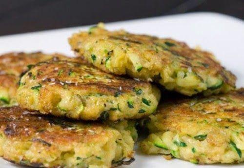 Receptek, és hasznos cikkek oldala: Húsos zöldségfasírt, nem a megszokott recept! Mámorító finomság pillanatok alatt
