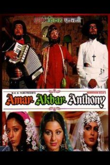 Amar Akbar Anthony (1977) Full Movie Download In HD Bluray 720p Dvdrip Language: HINDI File Format: mkv File Size: 740mb Quality: 720p DVDRip[...]