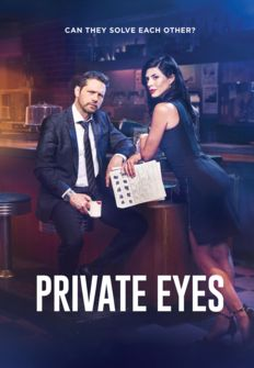 Private eyes (T2, 18 p.)