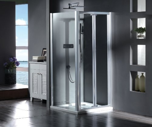 Bifold Door - 900mm  Price : £260.00 http://www.showeringforall.com/Showering-For-All-Limited-BD900/dp/B009H1ND98
