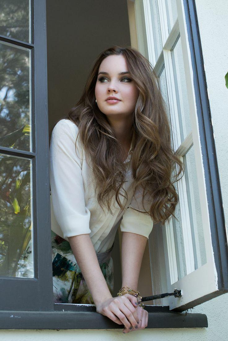 Liana Liberato Stuck In Love Hair - Google Search  Style -5048