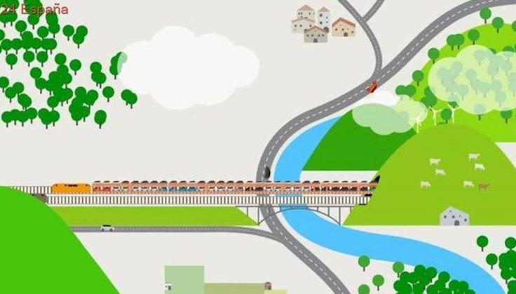 El Gobierno de Navarra apoya una modalidad de Tren de Alta Velocidad contra el criterio de sus socios